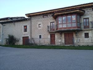 Finca rústica en Venta en Zona Norte de Burgos - Valle de Losa / Valle de Losa