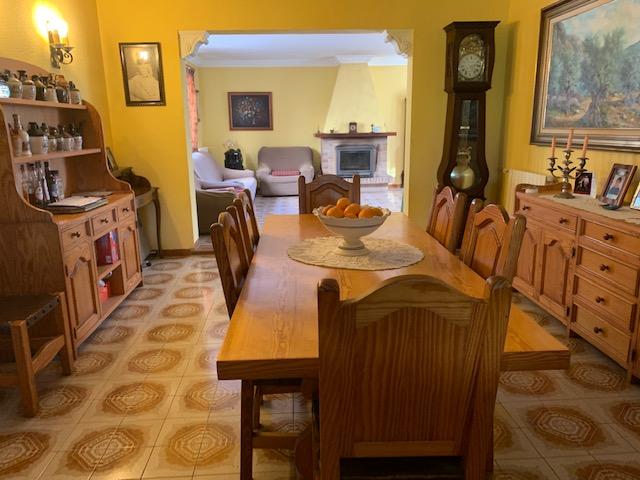 House  Camino son pons dels ullastres. Chalet sito en son sardina de 150 m2, porche delantero y trasero