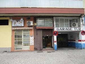 Local comercial en Alquiler en Aznar Molina, 13 / Casco Histórico