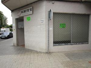 Local comercial en Alquiler en Tiermas, 22 / Las Fuentes