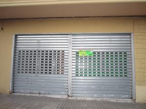 Local comercial en Alquiler en Leopoldo Romeo / Las Fuentes