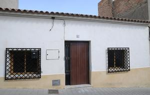 Finca rústica en Venta en Del Castillo, 21 / Totana