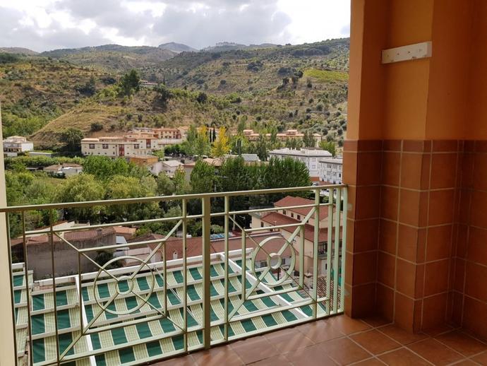 Foto 2 de Piso en De Guejar Sierra, 1 Pinos Genil