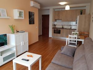 Casas de alquiler vacacional en Málaga Capital