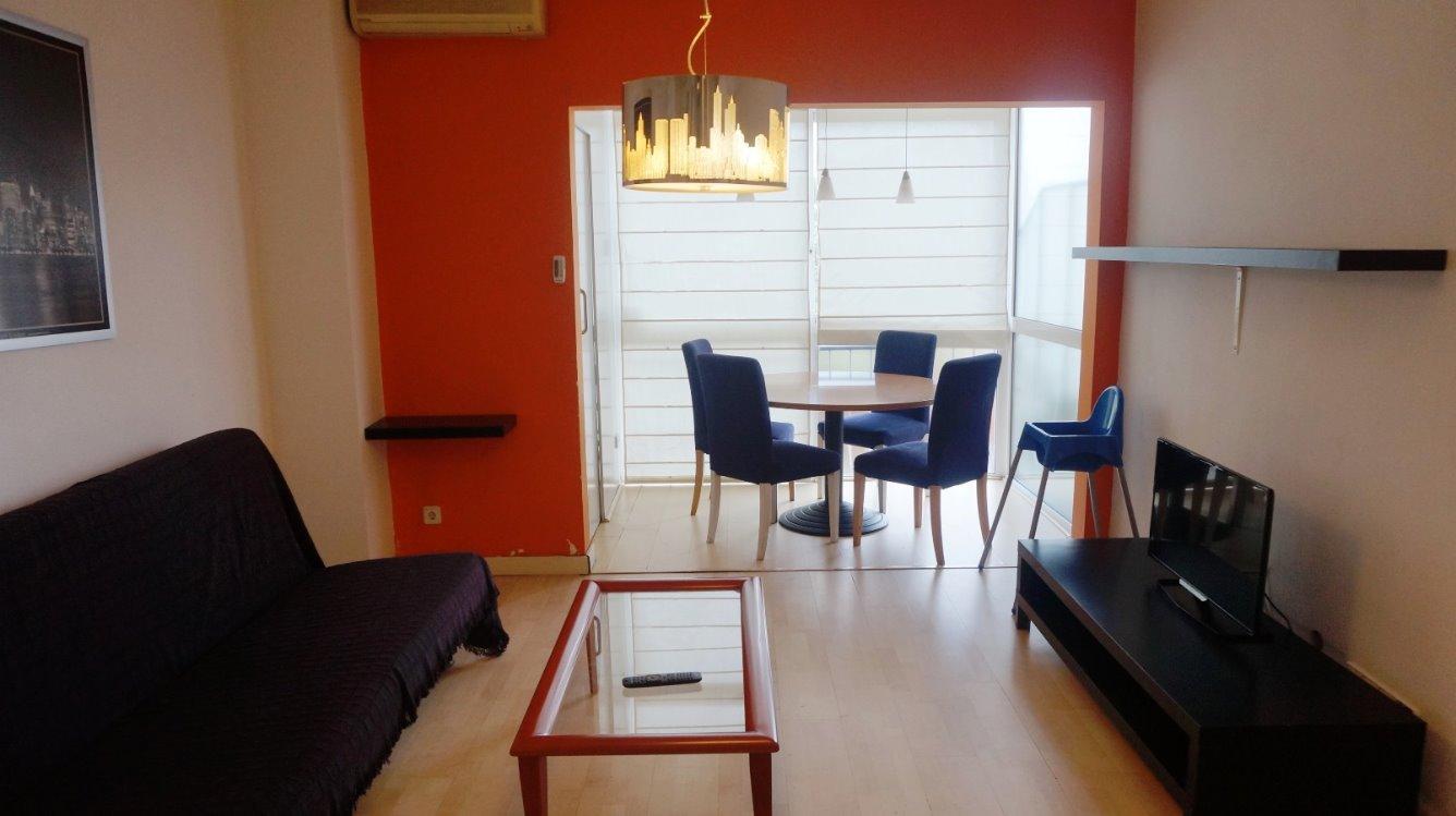 Apartamento en venta en Zona Platja