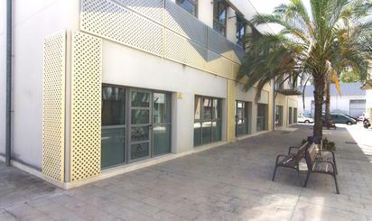 Oficinas en venta en Málaga Capital