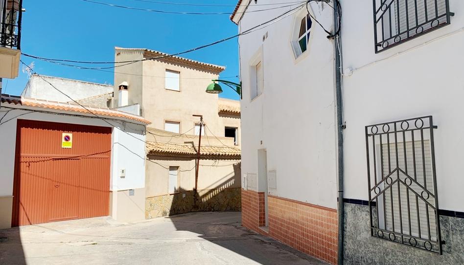 Foto 1 de Dúplex en venta en Calle Cádiz Villanueva de Algaidas, Málaga