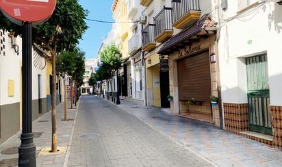 Trastero en venta en Calle del Capitán, Fuengirola