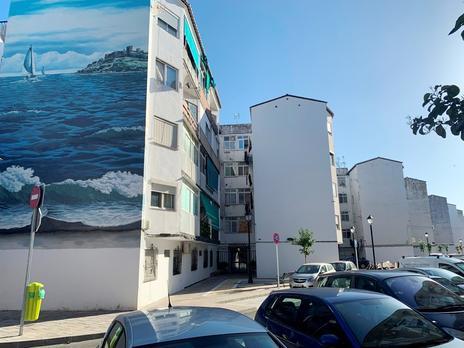 Viviendas en venta baratas en Fuengirola