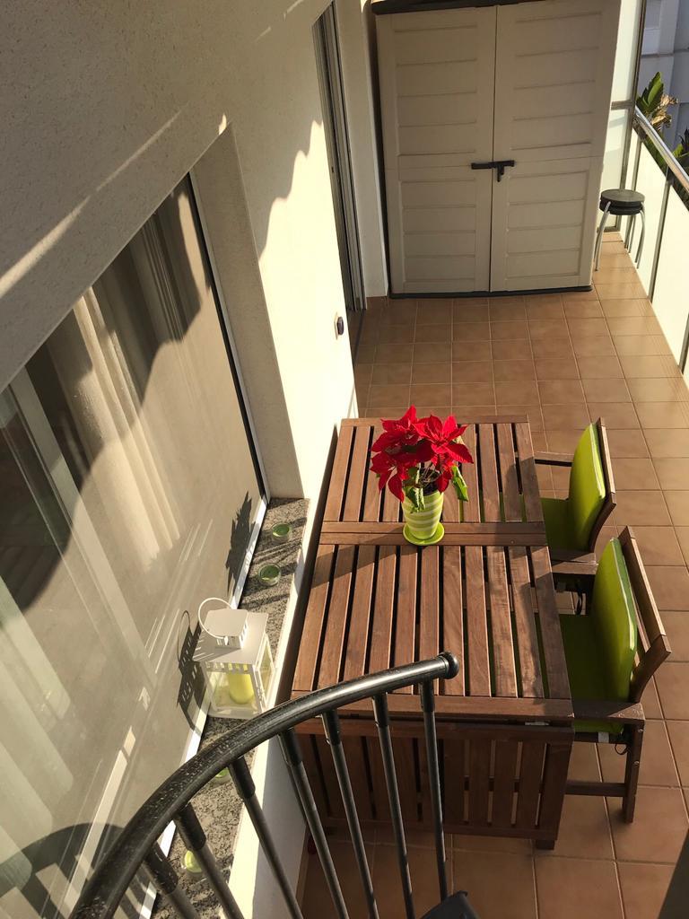 Affitto Appartamento  Cubelles playa y charli rivel