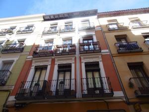 Venta Vivienda Apartamento san hermenegildo