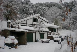 Terreno en Venta en Fondon ,bayarcal / Bayárcal