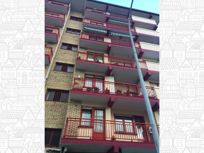 Piso en zarautz en calle araba 137834731 fotocasa - Piso en zarautz ...