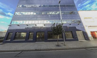 Offices for sale at Badajoz Province