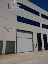 Nave Industrial en Venta en Tiana - Zona Industrial / Tiana - Zona Industrial