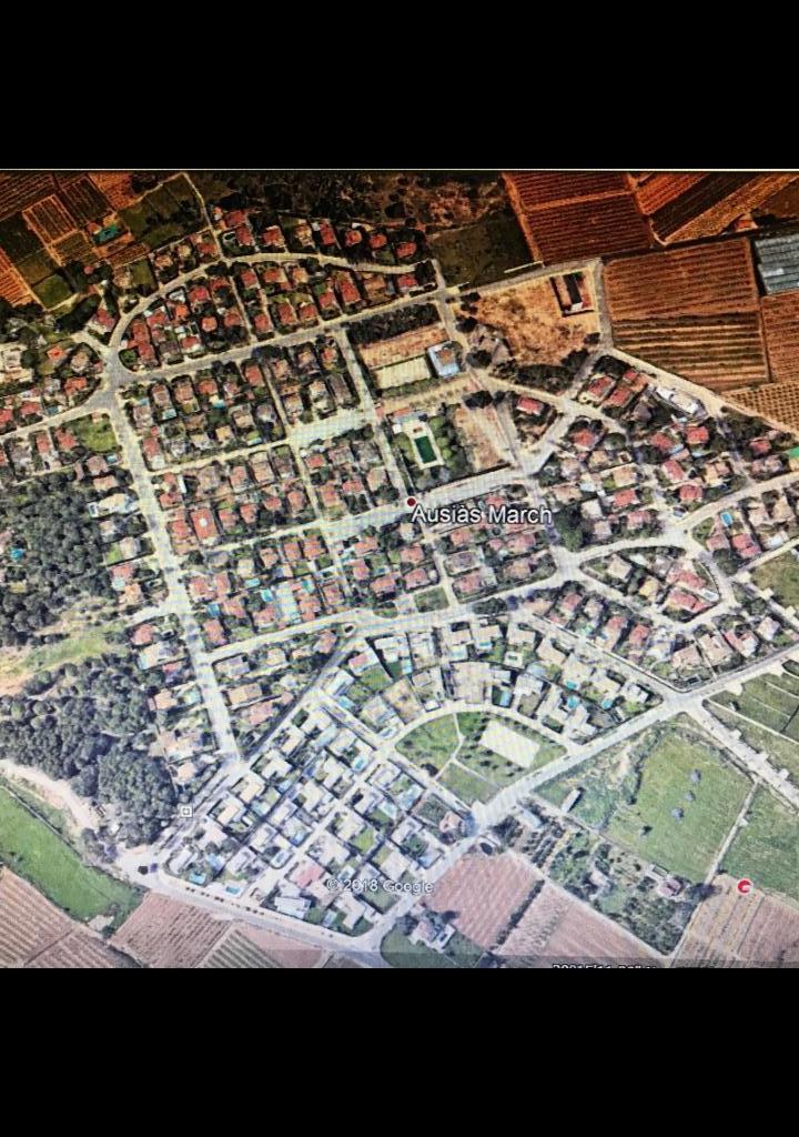 Terrain urbain  Carlet, zona de - carlet. Parcelas urbanas  de mas de 800 m2, en una de las mejores  urban