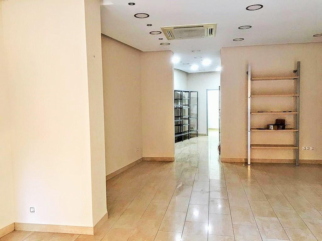 Location Local commercial  Carlet. Local comercial disponible en venta o alquiler, de 100 m2, total