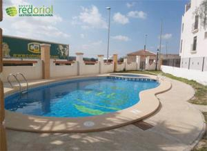 Piso en Alquiler en Formentera del Segura ,campo de Futbol / Formentera del Segura