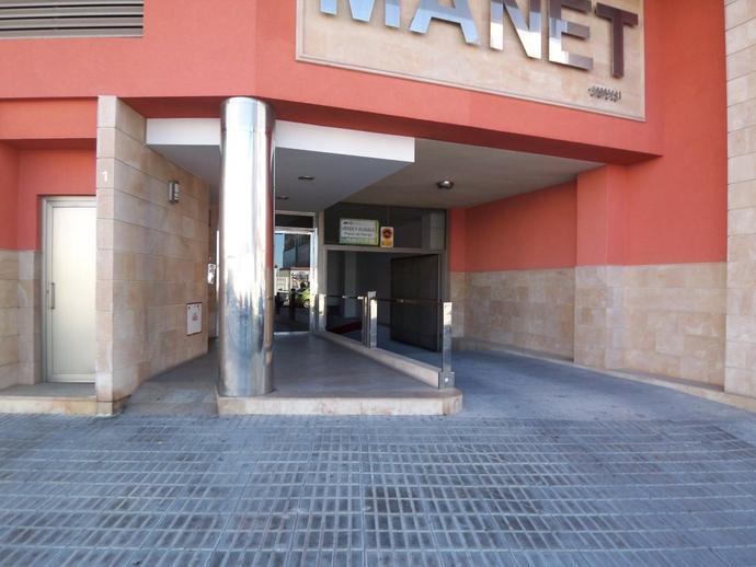Foto 2 de Garaje en Orihuela ciudad
