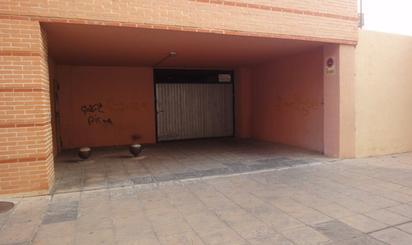 Plazas de garaje de alquiler en Orihuela