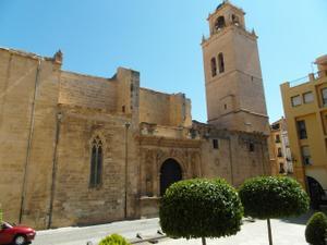 Piso en Venta en Zona Catedral / Orihuela