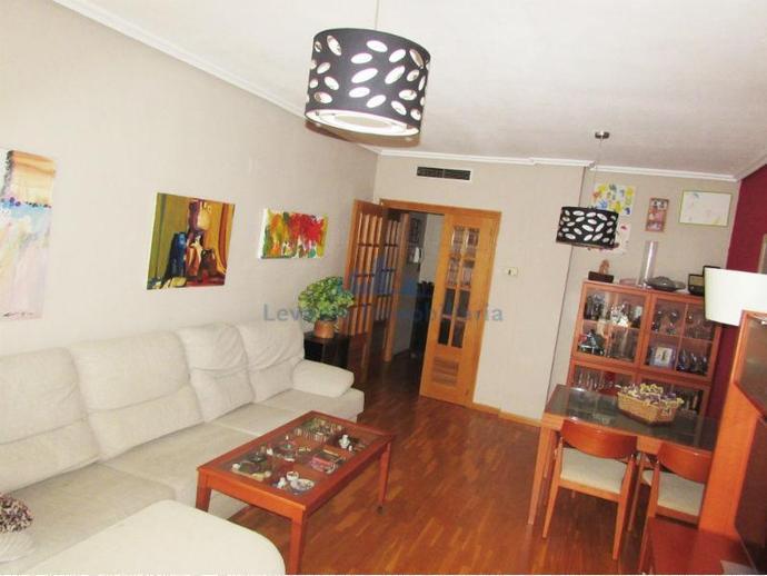 piso en valencia capital en patraix en san isidro