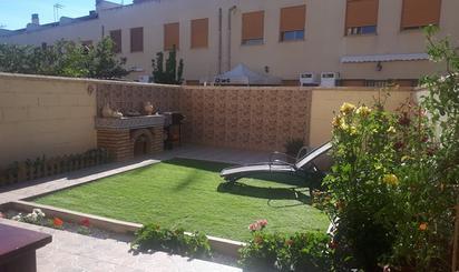Einfamilien reihenhäuser zum verkauf in Nuez de Ebro