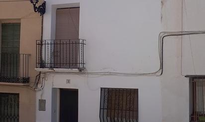 Casa adosada en venta en Iglesia, Rueda de Jalón