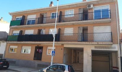 Piso en venta en Arrabal, La Almunia de Doña Godina
