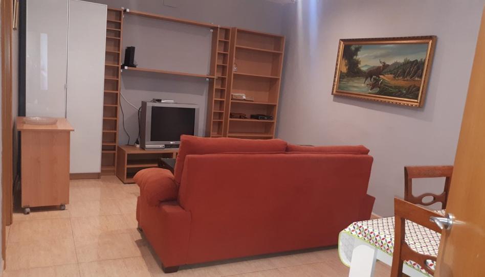 Foto 1 de Piso de alquiler en Épila, Zaragoza