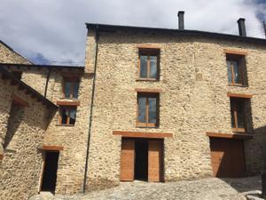 Casa adosada en Venta en Cerdanya (Girona) - Puigcerdà / Enveitg