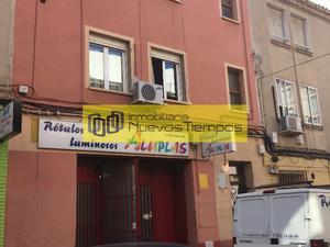 Inmuebles de INMOBILIARIA NUEVOS TIEMPOS en venta en España