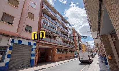 Viviendas en venta con parking en Zaragoza Provincia