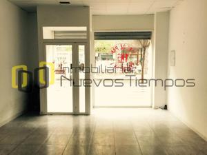 Local comercial en Alquiler en Garcia Sanchez / Delicias