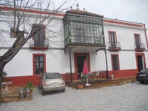 Finca rústica en Venta en Castilblanco - Cazalla de la Sierra, Zona de - Constantina / Constantina
