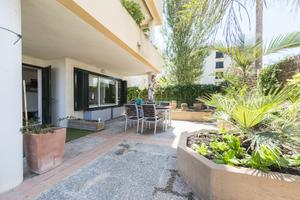 Planta baja en Alquiler en Platja de Palma - Can Pastilla - Les Meravelles - S'arenal- Sometimes / Platja de Palma