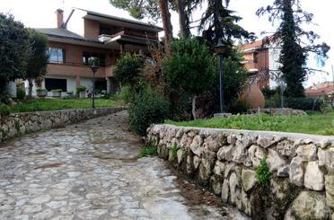 Casa o chalet en venta en Calle Amargura, Talamanca de Jarama