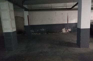 Garaje en venta en El Castell