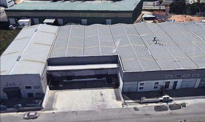 Nave industrial en venta en Polígono 1, Corral Nou - Montros - Estepar
