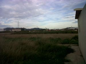 Terreno Urbanizable en Venta en Cerca de la Población / Moncada