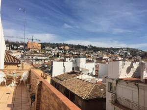 Estudios de alquiler amueblados en Granada Provincia