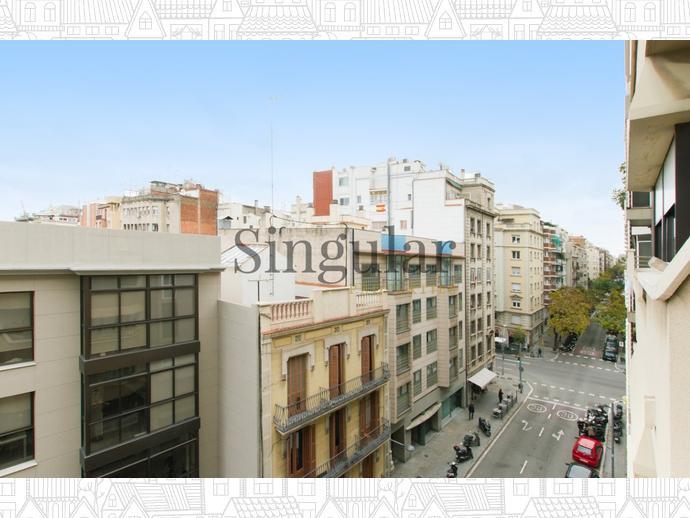 Foto 15 de Piso en Calle Madrazo / Sant Gervasi- Galvany,  Barcelona Capital