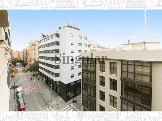 Foto 16 de Piso en Calle Madrazo / Sant Gervasi- Galvany,  Barcelona Capital