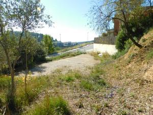 Terreno Urbanizable en Venta en Viladecavalls - Vacarisses, Zona de - Viladecavalls / Viladecavalls