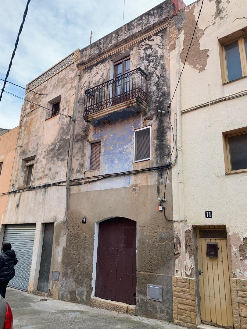 Casa o chalet en venta en Mossen Jacint Verdaguer, 7, El Catllar
