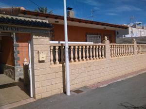 Chalet en Alquiler en Tresmall / Guardamar Centro - Puerto y Edén