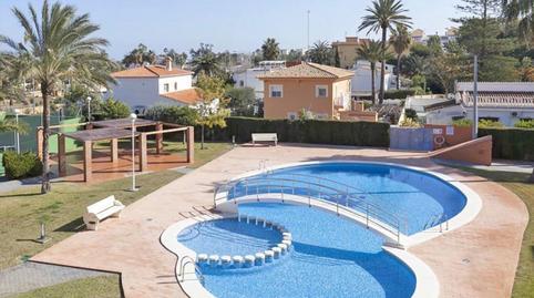 Foto 3 de Apartamento en venta en Les Bassetes - El Marjal, Alicante