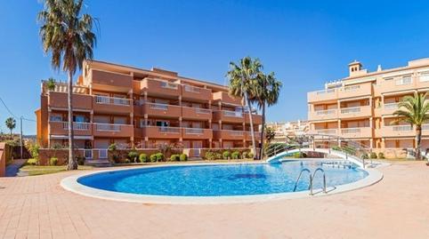 Foto 4 de Apartamento en venta en Les Bassetes - El Marjal, Alicante