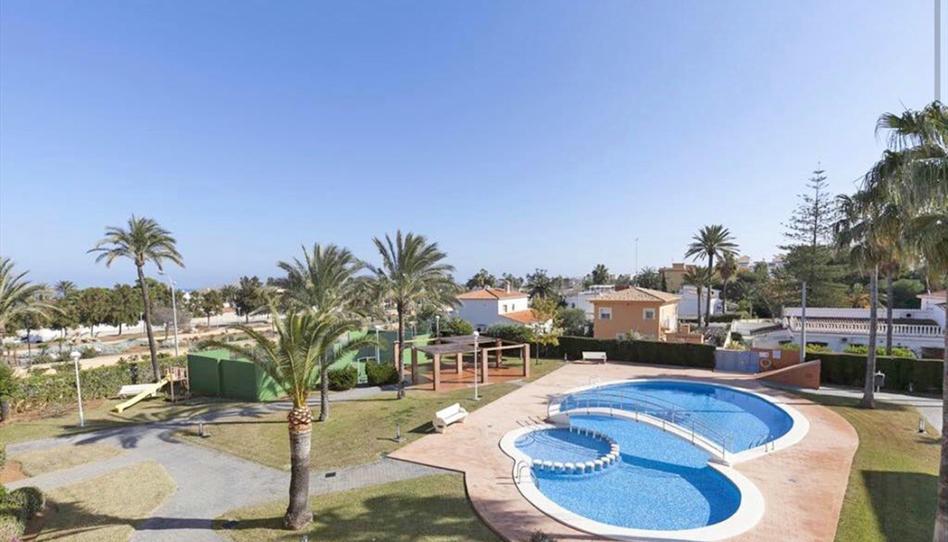 Foto 1 de Apartamento en venta en Les Bassetes - El Marjal, Alicante