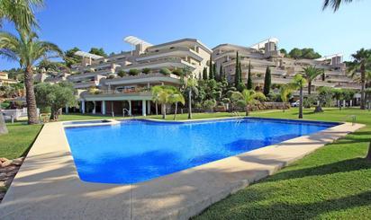 Inmuebles de LARRY VEGA COSTA BLANCA PROPERTIES en venta en España